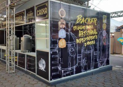 IMPRESSAO DIGITAL BACKER