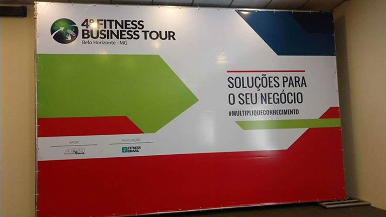 IMPRESSAO DIGITAL BUSINESS TOUR
