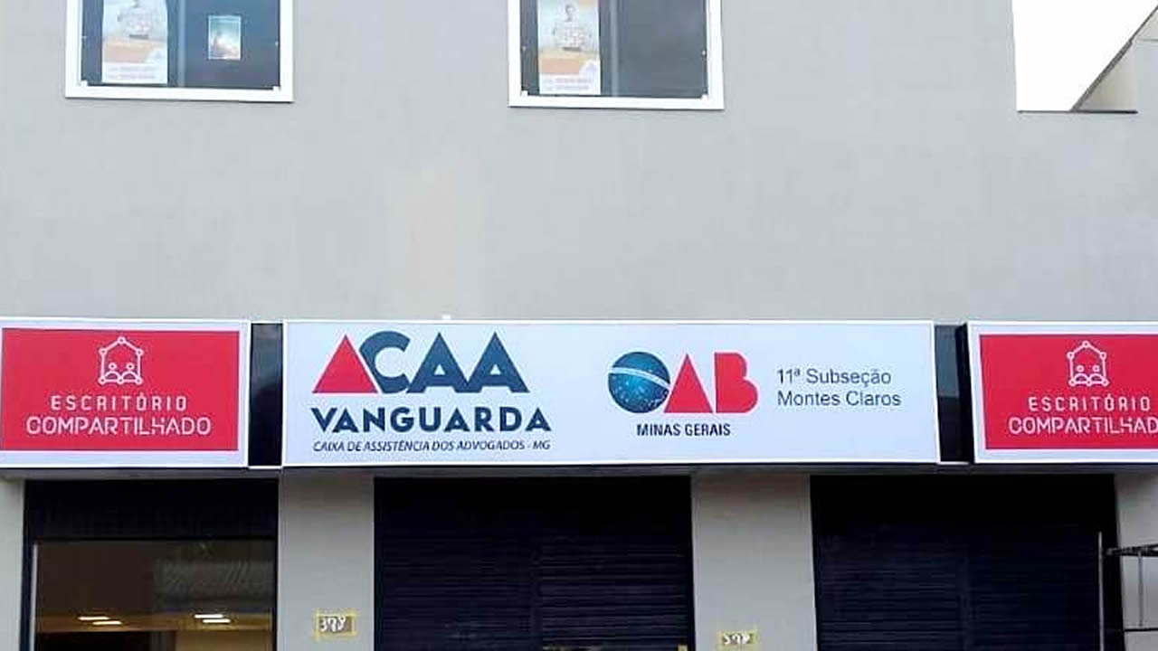 PLACAS E OUTDOORS ACAA